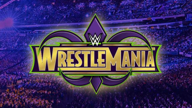 WWE WrestleMania 34 en Vivo – Domingo 8 de Abril del 2018