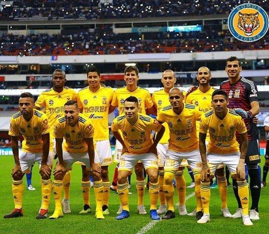 Resultado Tigres vs Cafetaleros de Tapachula en J3 de Copa MX – Apertura 2018