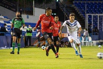 Resultado Celaya vs Tlaxcala – Jornada 4 – Apertura 2021-  Liga Expansión MX
