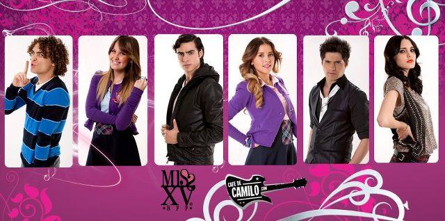 Fotos de Miss XV Foto 11