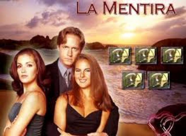 La Mentira en Vivo – Horario, Donde ver por TV, Internet y Más