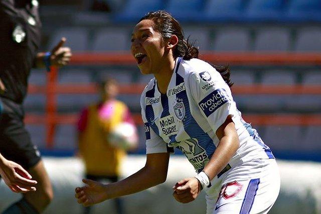 Resultado Cruz Azul vs Pachuca en J3 – Futbol Femenil
