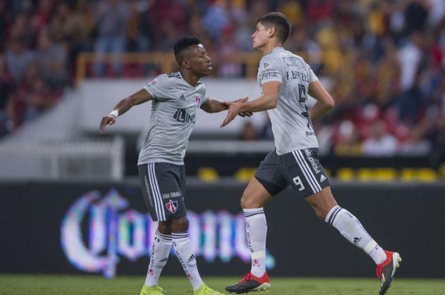 Resultado Leones Negros vs Atlas J5 – Copa MX – Clausura 2019