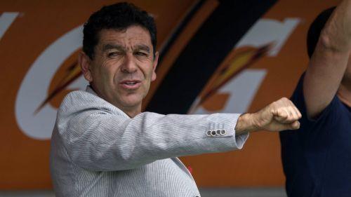 David Patiño asegura que su equipo sueña con el campeonato