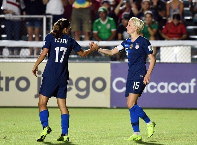 Resultado Estados Unidos vs México (Femenil) – Premundial CONCACAF