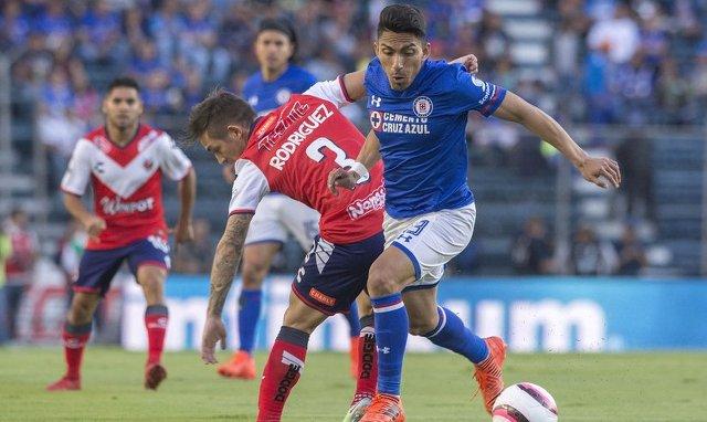 Veracruz no entrena para el partido ante Cruz Azul