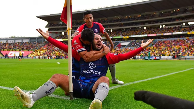Resultado Atlético Morelia vs Tepatitlan – Final (Vuelta)- Guardianes 2021 – Liga de Expansión 2021