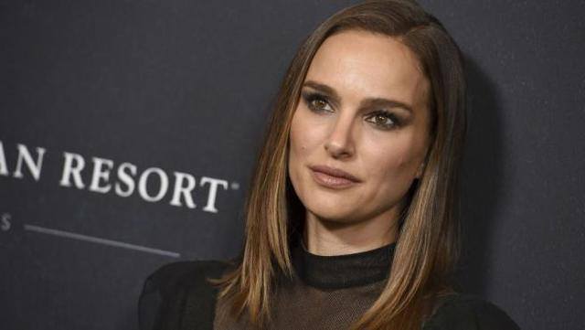 Natalie Portman se prepara Thor: Love and Thunder