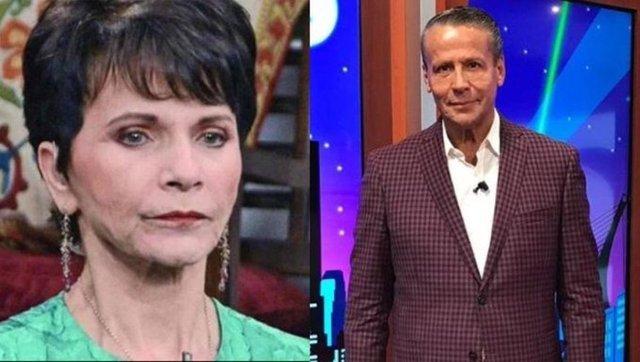 Alfredo Adame ataca a hijo de Pati Chapoy  diciéndole homosexual