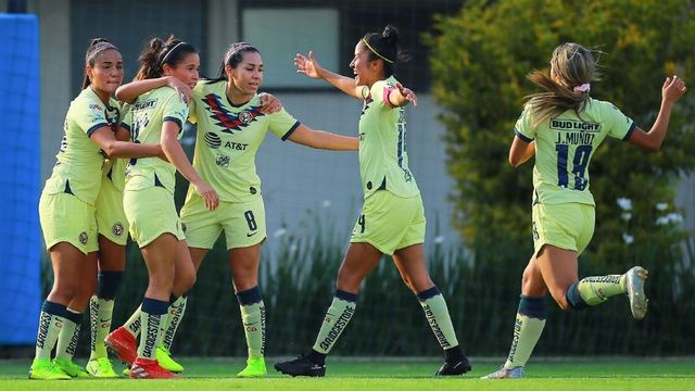 Resultado América vs Chivas – Cuartos de Final (Vuelta) – Liga MX Femenil