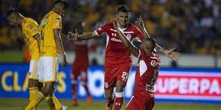 Resultado Tigres vs León en J4 de Apertura 2018