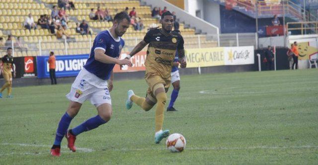 Resultado Leones Negros vs Dorados de Sinaloa – Jornada 3 – Guardianes 2021 – Liga de Expansión