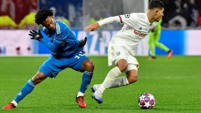Resultado Lyon vs Juventus – Octavos de Final –  Champions League 2019-2020