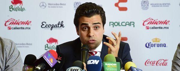Chivas pone a Leaño como técnico interino
