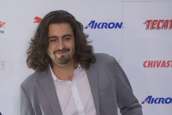 Amaury Vergara reestructura la directiva de Chivas