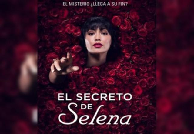 El Secreto de Selena en Vivo – Domingo 15 de Septiembre del 2019