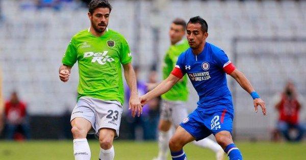 Alineaciones confirmados Cruz Azul vs FC Juarez