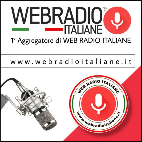 Logo Ufficiale WebRadio Italiane