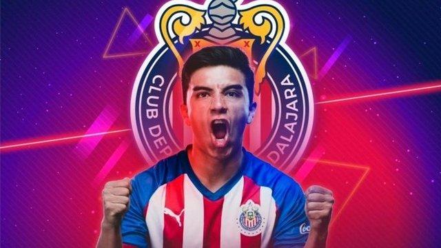 Resultado Chivas vs America  -J13- eLiga MX FIFA 2020