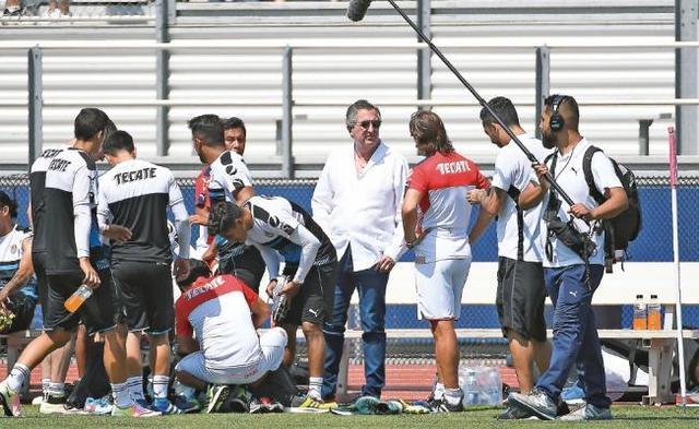 Si Chivas no paga a los jugadores la deuda aumentará
