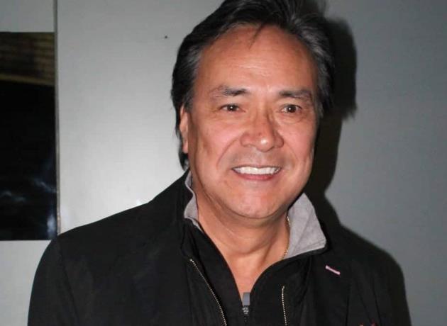 Fallece el cantante Yoshio