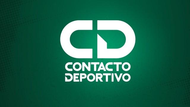 Contacto Deportivo en Vivo – Jueves 26 de Marzo del 2020