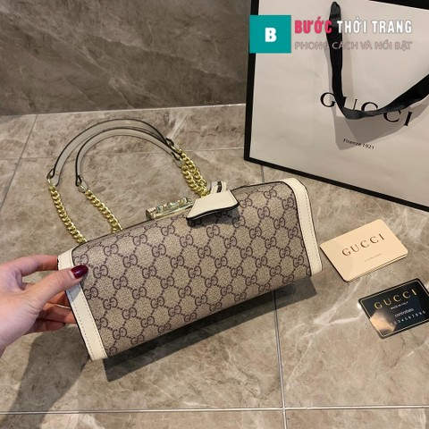 Túi xách Gucci Padlock small