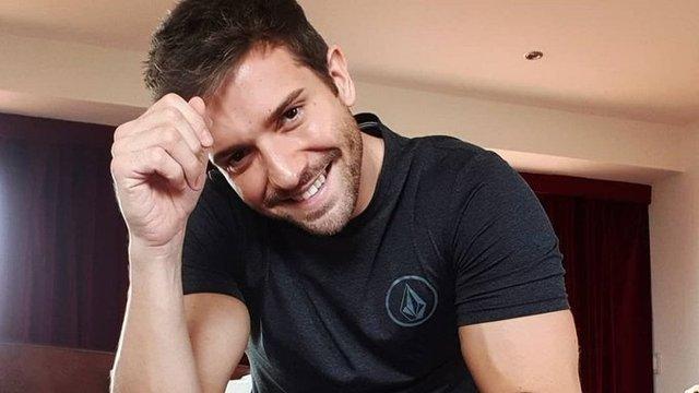 Pablo Alborán confiesa su homosexualidad