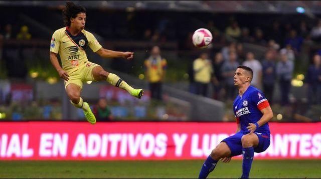 Marcone desea darle a la afición el campeonato de la Liga MX
