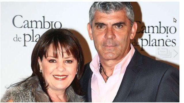 Isabel Lascurain de Pandora se separa tras 22 años de matrimonio