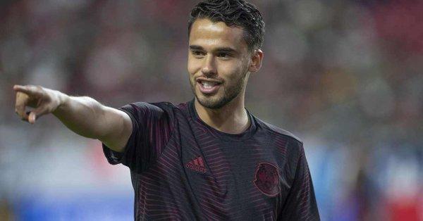 Herrera confiesa que se complica la llegada de Diego Reyes