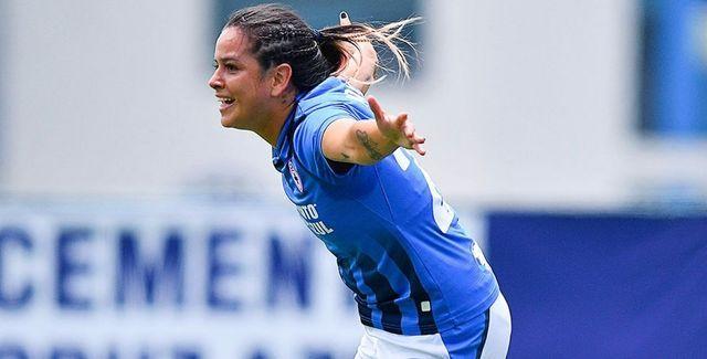 Resultado Cruz Azul vs Atlético San Luis – Jornada 8 – Apertura 2021-  Liga MX Femenil