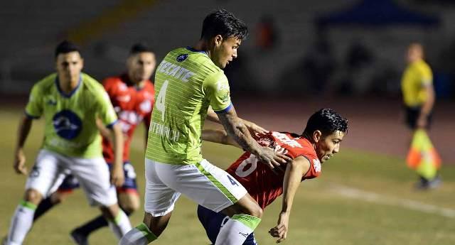 Resultado Cimarrones de Sonora vs Correcaminos en Jornada 6 del Clausura 2018
