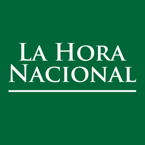 La Hora Nacional en Vivo – Domingo 18 de Octubre del 2020