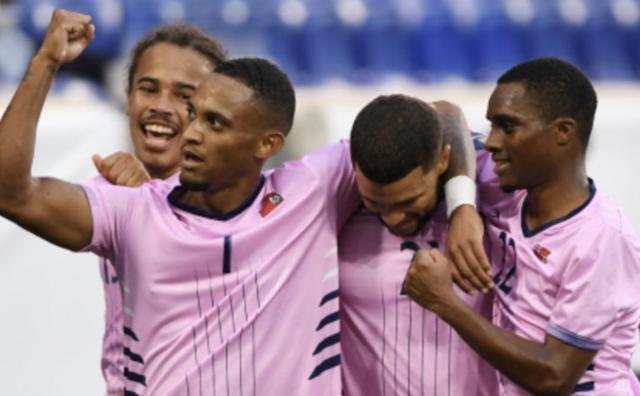 Resultado Bermudas vs Nicaragua – Copa de Oro 2019