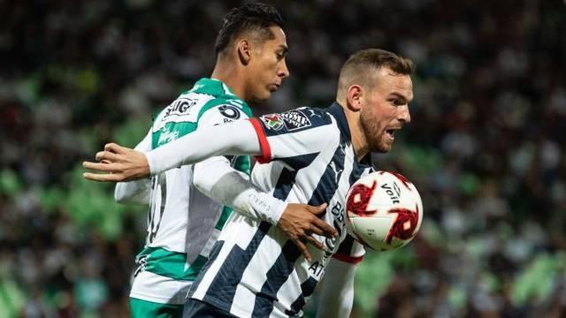 Resultado Santos vs Monterrey – Cuartos de Final  (Ida) – Copa MX