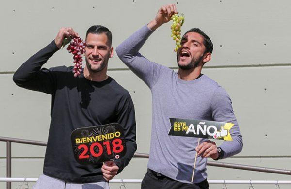 Deseos del Cruz Azul para el 2018
