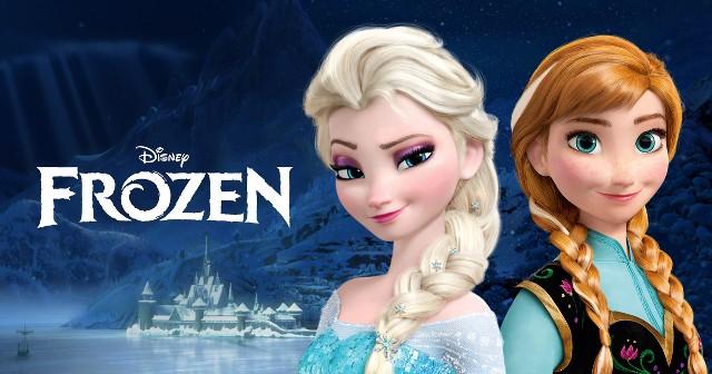 Ver pelicula Frozen en Vivo – Domingo 5 de Agosto del 2018
