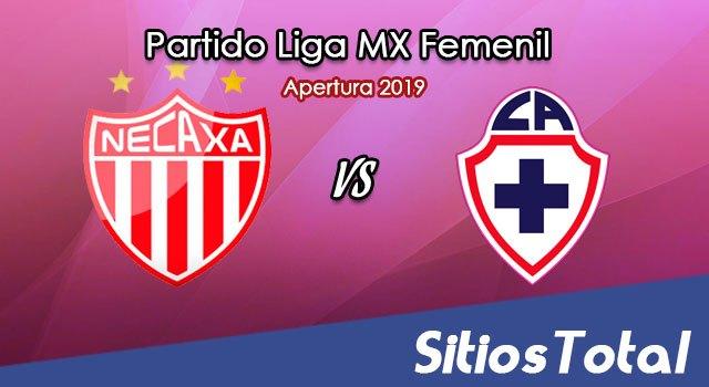 Ver Necaxa vs Cruz Azul en Vivo – Liga MX Femenil – Apertura 2019 – Viernes 12 de Julio del 2019