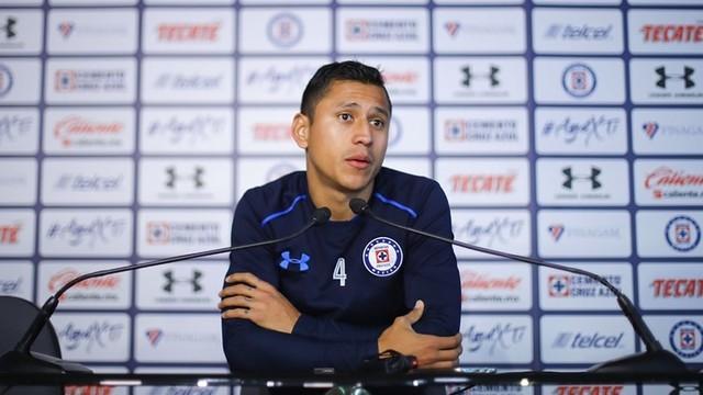 Cata Domínguez no tiene duda que el Cruz Azul es el mejor equipo del Apertura 2018