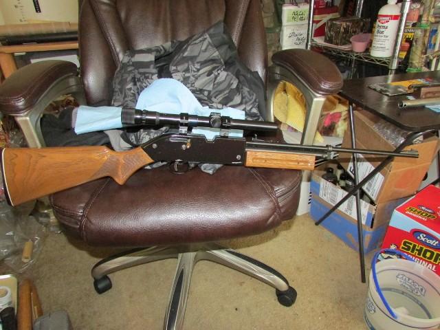 Crosman 760 for cheap - Airguns & Guns Forum