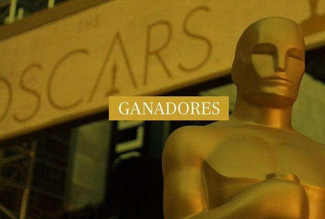 Ganadores de los Premios Oscar 2021