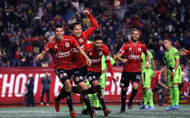 Resultado Xolos Tijuana vs Monarcas Morelia – Cuartos de Final (Ida) – Copa MX