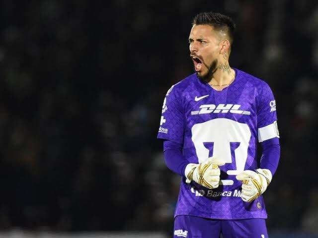 Alfredo Saldívar se despide de Pumas  y sus verdaderos aficionados