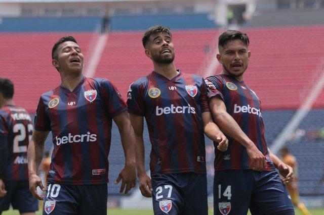 Resultado Pumas Tabasco vs Atlante – Jornada 7 – Apertura 2021-  Liga Expansión MX