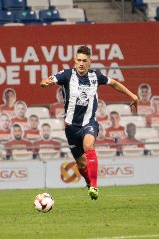 Monterrey no quiso vender a Cesar Montes a equipo Europeo