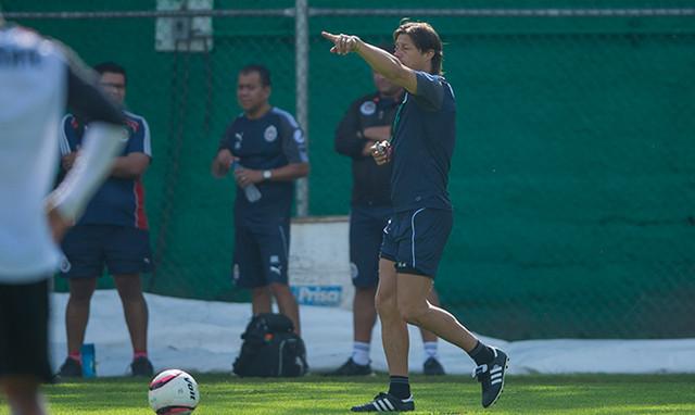 Chivas tendrá director deportivo