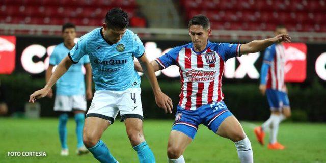 Resultado Tapatio vs Cancún FC – J7- Guardianes 2020 – Liga de Expansión 2020