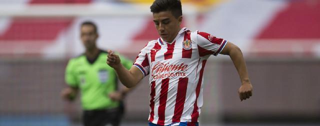Fernando Beltrán se aleja de Pumas