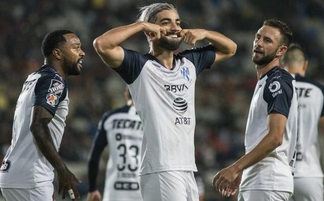 Resultado Pachuca vs Monterrey -Jornada 16- Apertura  2019